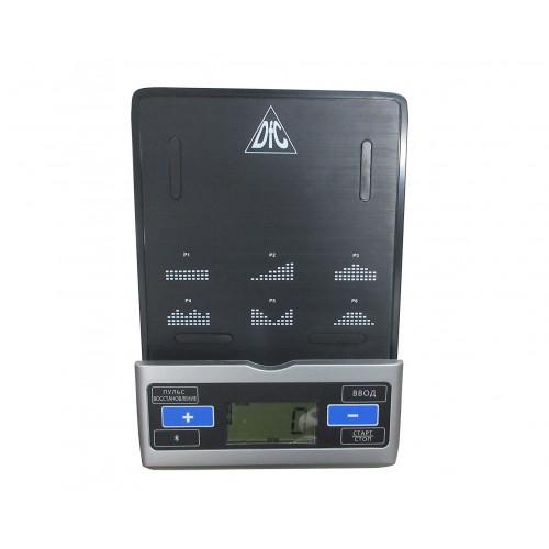 Велотренажер DFC B5076P магнитный эл/привод