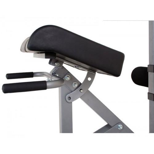 Гиперэкстензия/римский стул Body Craft F670