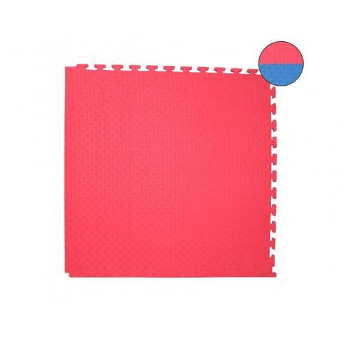 Буто-мат ППЭ-2025 (1 * 1) сине-красный, НОВИНКА