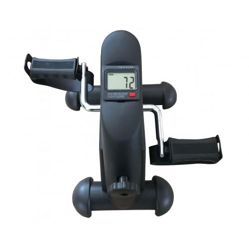 Велотренажер мини DFC B8207 (аналог SC-W002E) черный