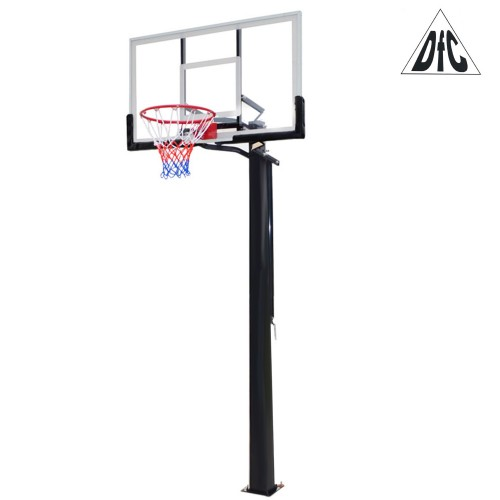 Баскетбольная стационарная стойка DFC ING56A