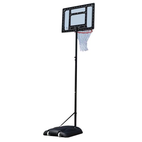 Мобильная баскетбольная стойка DFC KIDS4