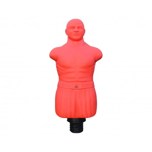 Манекен Boxing Punching Man-Heavy (красн) (манекен плюс колба)