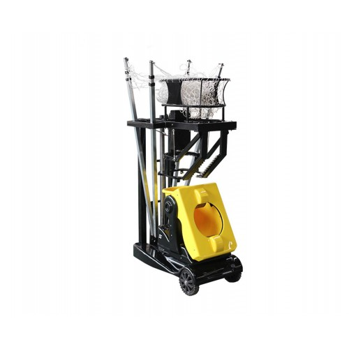 Робот баскетбольный для подачи мячей DFC RB100