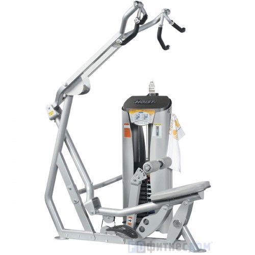 Грузоблочный тренажер Hoist RS-1201 Верхняя тяга