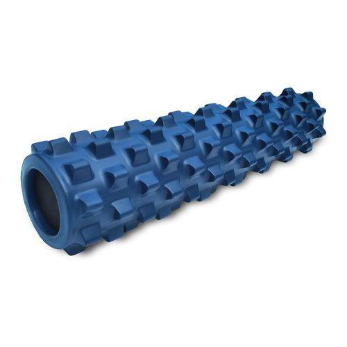 Массажный ролл RumbleRoller Medium, длина: 56 см, жесткость: стандартная