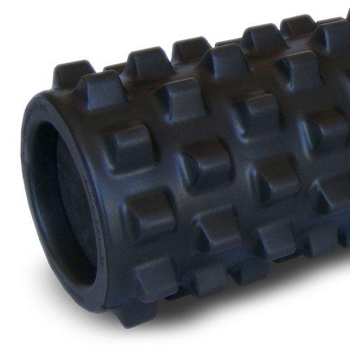 Массажный ролл RumbleRoller, длина: 71 см, жесткость: повышенная