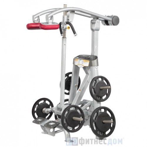 Тренажер на свободных весах Hoist RPL-5405 Икроножные мышцы стоя
