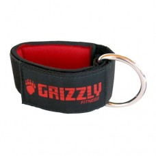 Ремень на лодыжку Grizzly Fitness Ankle Cuff Strap 8612-04