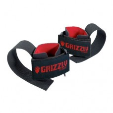 Ремни для тяги Grizzly Padded Lifting Strap 8614-04, пара