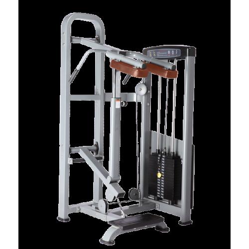 Грузоблочный тренажер Bronze Gym D-017 Голень-машина