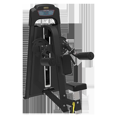 Грузоблочный тренажер Bronze Gym LD-9005 Дельта-машина