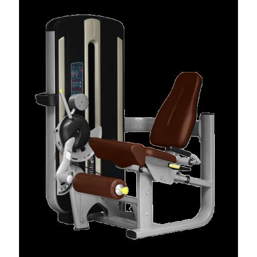 Грузоблочный тренажер Bronze Gym MNM-014 Разгибание ног сидя