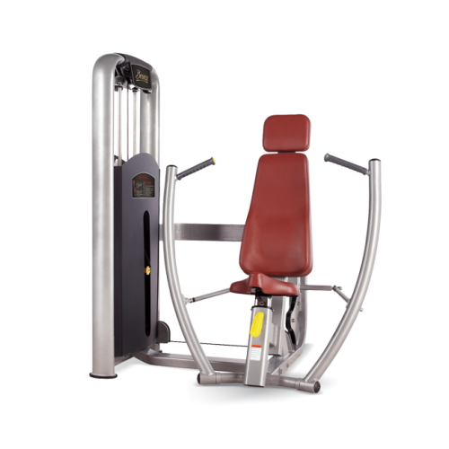 Грузоблочный тренажер Bronze Gym MV-001 Жим от груди
