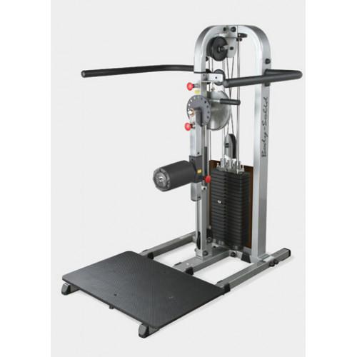 Грузоблочный тренажер Body Solid ProClub SMH-1500G Отведение-приведение бедра стоя