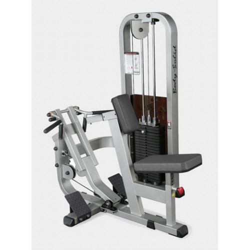 Грузоблочный тренажер Body Solid ProClub SRM-1700G Гребная тяга