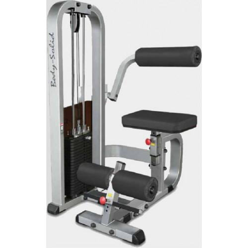 Грузоблочный тренажер Body Solid ProClub SBK-1600 Разгибание спины