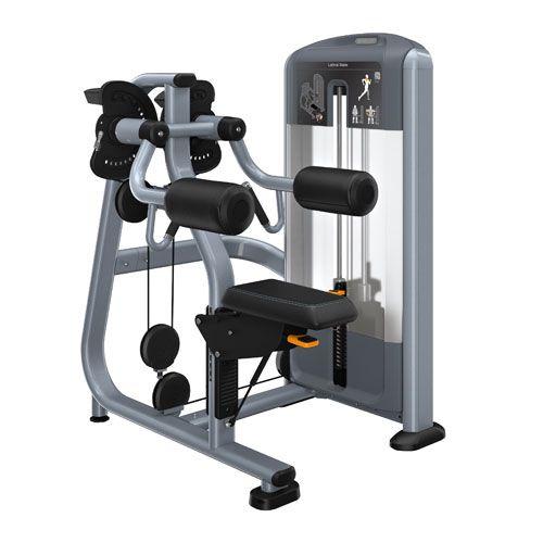 Грузоблочный тренажер Precor DSL504 Дельтовидные сидя