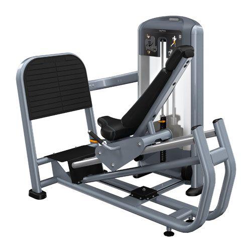 Грузоблочный тренажер Precor DSL602 Жим ногами